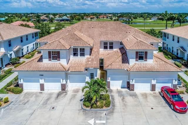 17268 Acapulco Road #222, Punta Gorda, FL 33955 (MLS #C7445635) :: Stellar Home Sales