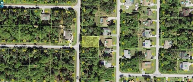 4118 Sumac Street, Port Charlotte, FL 33948 (MLS #C7445642) :: Zarghami Group