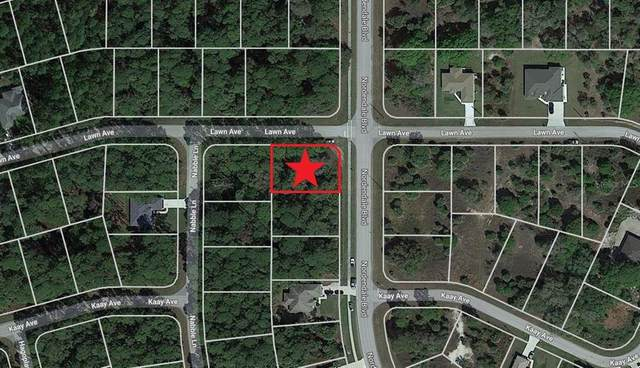 Lot 1 Nordendale Boulevard, North Port, FL 34288 (MLS #C7445647) :: Rabell Realty Group