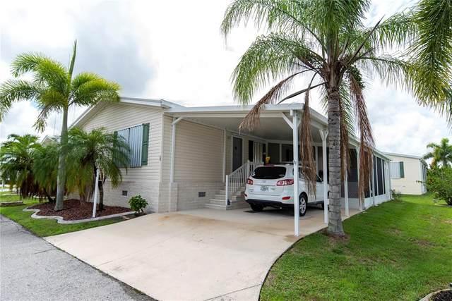 12 Den Helder Avenue, Punta Gorda, FL 33950 (MLS #C7445652) :: Rabell Realty Group