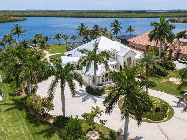 17525 Ohara Drive, Port Charlotte, FL 33948 (MLS #C7445662) :: Globalwide Realty