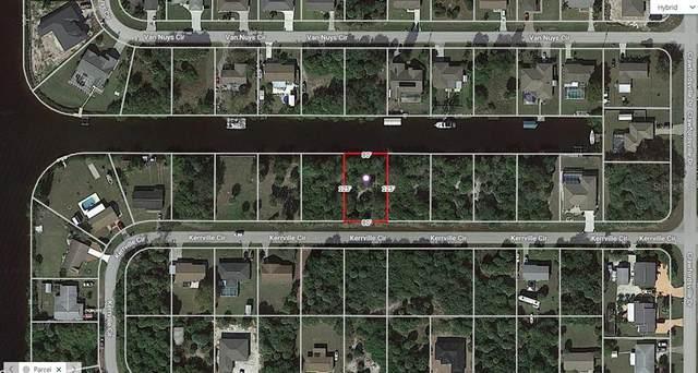 18294 Kerrville Circle, Port Charlotte, FL 33948 (MLS #C7445664) :: Zarghami Group