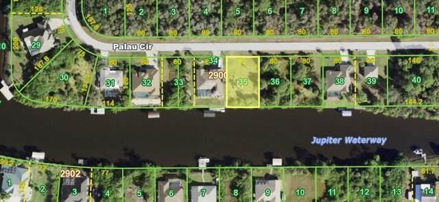 13473 Palau Circle, Port Charlotte, FL 33953 (MLS #C7445704) :: Everlane Realty