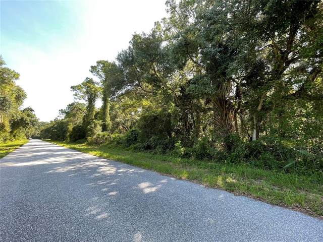 370 Wyatt Street, Port Charlotte, FL 33954 (MLS #C7445712) :: Gate Arty & the Group - Keller Williams Realty Smart