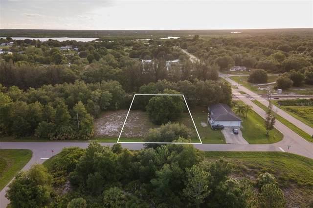 281 Sunflower Street, Punta Gorda, FL 33982 (MLS #C7445713) :: Cartwright Realty