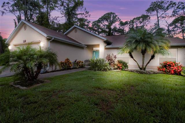 4141 Titan Street, North Port, FL 34286 (MLS #C7445742) :: Gate Arty & the Group - Keller Williams Realty Smart