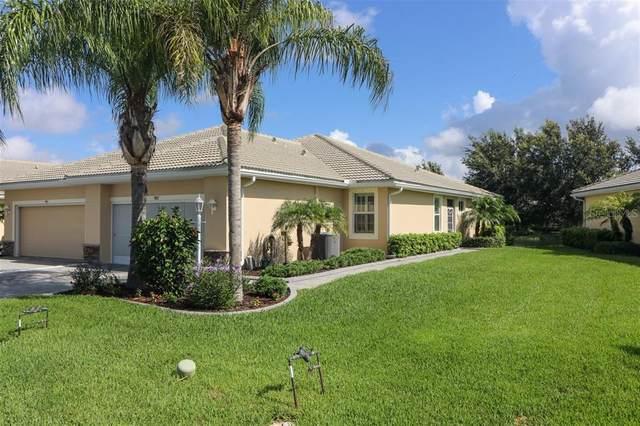 9687 Hawk Nest Lane, North Port, FL 34287 (MLS #C7445757) :: American Premier Realty LLC