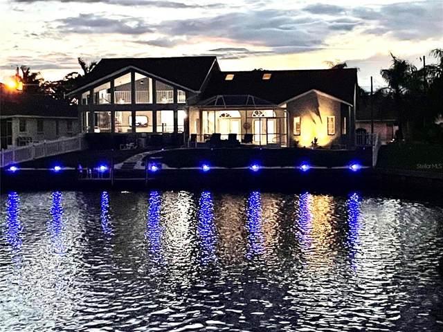 4110 Reif Court, Port Charlotte, FL 33948 (MLS #C7445781) :: Zarghami Group