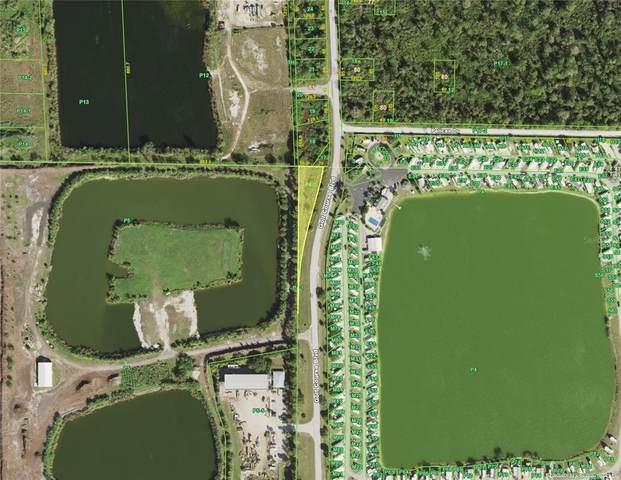 6601 Golf Course Boulevard, Punta Gorda, FL 33982 (MLS #C7445815) :: Globalwide Realty
