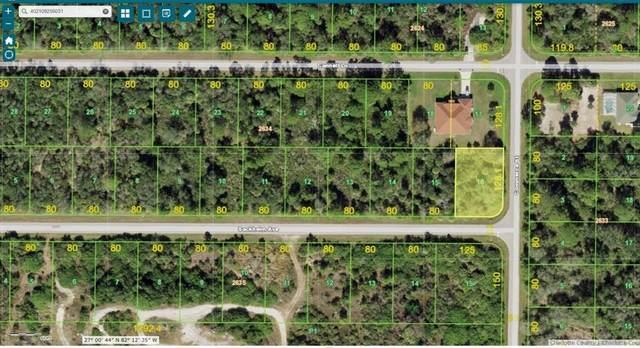 1245 Commerce Street, Port Charlotte, FL 33953 (MLS #C7445827) :: Cartwright Realty