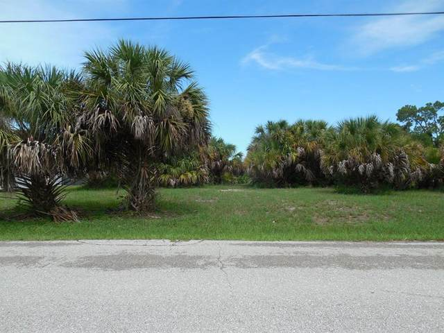 3503 Brooklyn Avenue, Port Charlotte, FL 33952 (MLS #C7445847) :: Your Florida House Team