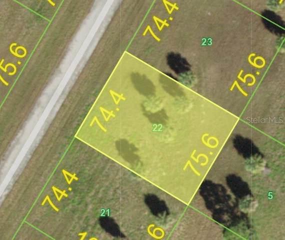 10 Chickadee Lane, Placida, FL 33946 (MLS #C7445848) :: Zarghami Group