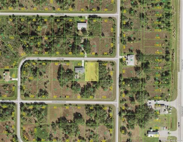 176 Astor Circle, Punta Gorda, FL 33982 (MLS #C7445857) :: Zarghami Group