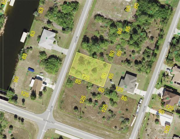 9161 Arrid Circle, Port Charlotte, FL 33981 (MLS #C7445867) :: The Price Group