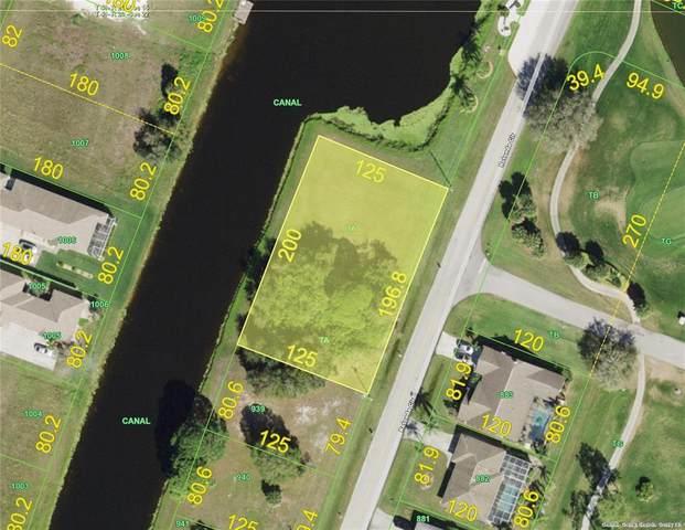 Rotonda Circle, Rotonda West, FL 33947 (MLS #C7445868) :: The BRC Group, LLC