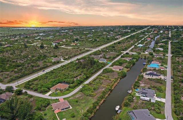 14448 Fort Myers Avenue, Port Charlotte, FL 33981 (MLS #C7445876) :: Zarghami Group