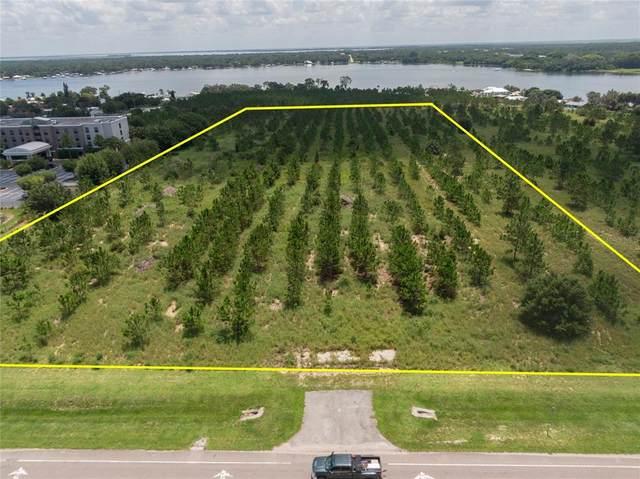 765 Us 27 N, Lake Placid, FL 33852 (MLS #C7445882) :: Bridge Realty Group
