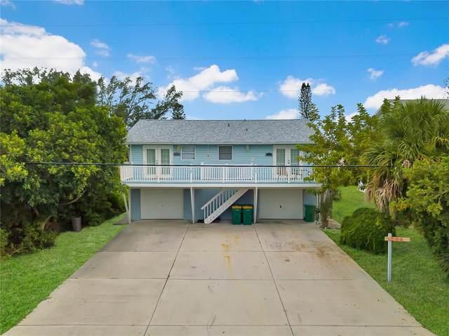 1300 Holiday Drive, Englewood, FL 34223 (MLS #C7445890) :: Stiver Firth International