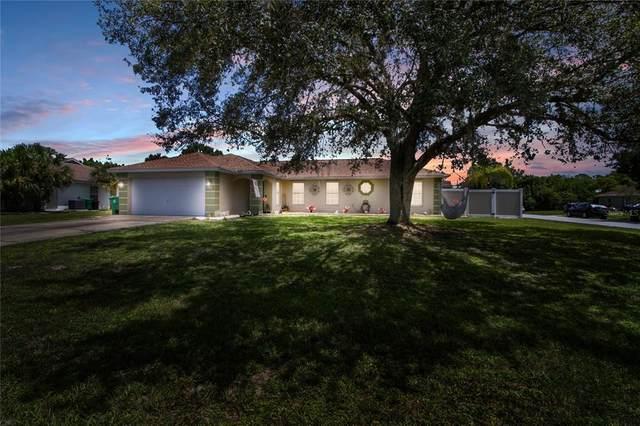 21312 Walling Court, Port Charlotte, FL 33954 (MLS #C7445908) :: Everlane Realty