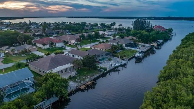 5252 Early Terrace, Port Charlotte, FL 33981 (MLS #C7445914) :: Century 21 Professional Group