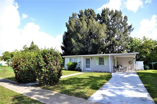 21042 Gladis Avenue, Port Charlotte, FL 33952 (MLS #C7445915) :: Cartwright Realty