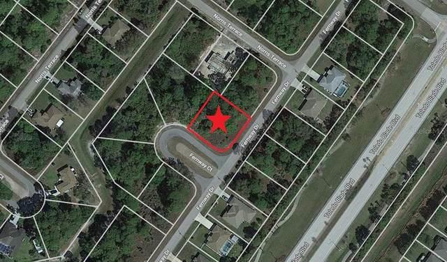 Lot 19 Fernway Drive, North Port, FL 34288 (MLS #C7445922) :: Zarghami Group