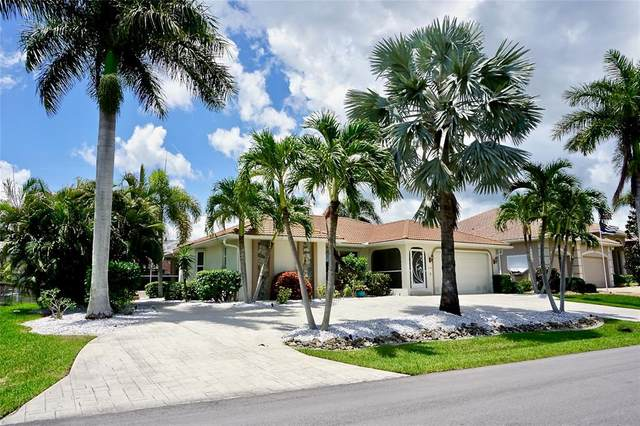 1428 Kittiwake Drive, Punta Gorda, FL 33950 (MLS #C7445924) :: Stiver Firth International