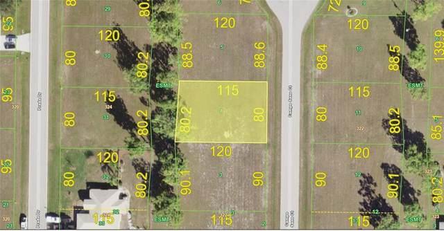 16457 Campo Sano Court, Punta Gorda, FL 33955 (MLS #C7445951) :: Zarghami Group