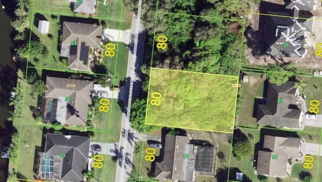2380 Achilles Street, Port Charlotte, FL 33980 (MLS #C7445967) :: Team Turner
