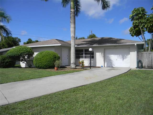 3449 Corning Street, Port Charlotte, FL 33980 (MLS #C7445981) :: Zarghami Group