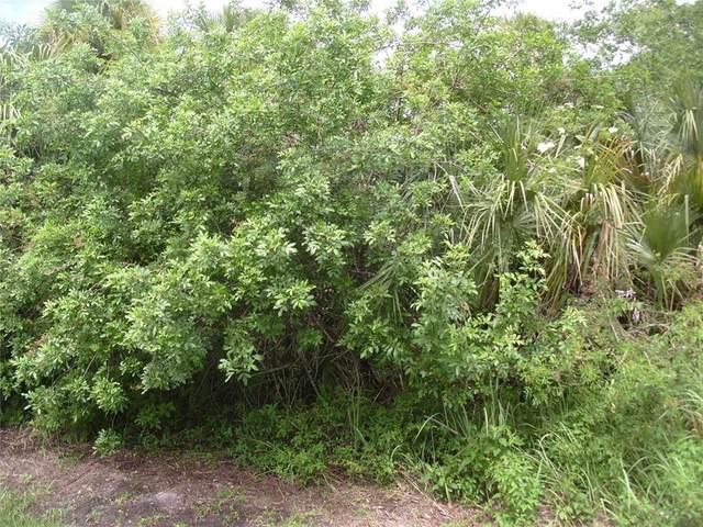 Linda Drive, North Port, FL 34286 (MLS #C7446004) :: The Hustle and Heart Group