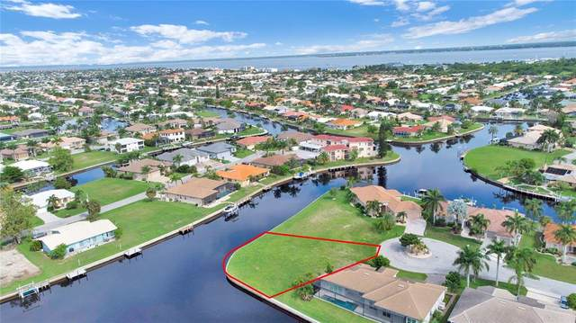 337 Palm Isles Court, Punta Gorda, FL 33950 (MLS #C7446006) :: Gate Arty & the Group - Keller Williams Realty Smart