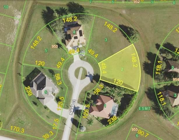 17260 Naiad Court, Punta Gorda, FL 33955 (MLS #C7446014) :: Baird Realty Group