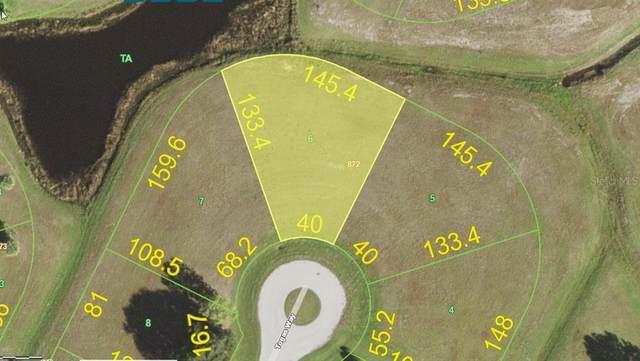 16419 Togas Way, Punta Gorda, FL 33955 (MLS #C7446027) :: Baird Realty Group