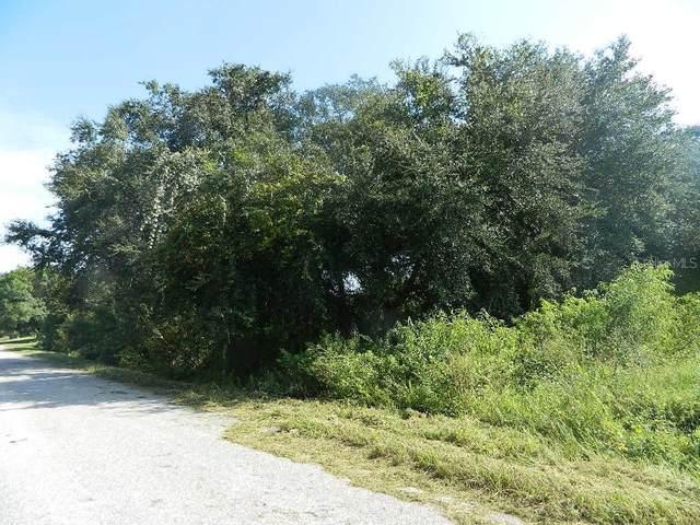 SW Pine Avenue, Arcadia, FL 34269 (MLS #C7446040) :: Team Turner