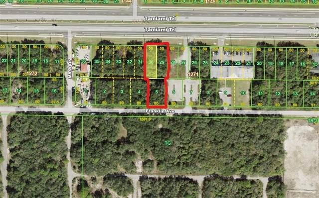 659 Tamiami Trail, Port Charlotte, FL 33953 (MLS #C7446056) :: Sarasota Gulf Coast Realtors