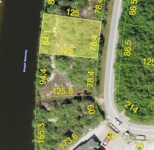 9498 Bluegill Circle, Port Charlotte, FL 33981 (MLS #C7446067) :: Zarghami Group