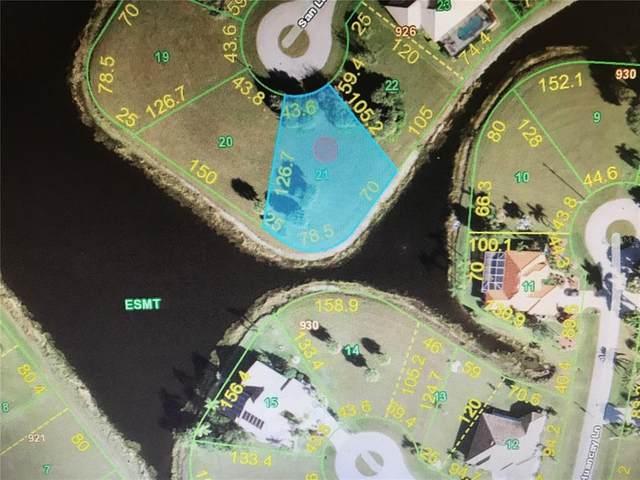 24171 San Lucas Lane, Punta Gorda, FL 33955 (MLS #C7446070) :: Baird Realty Group