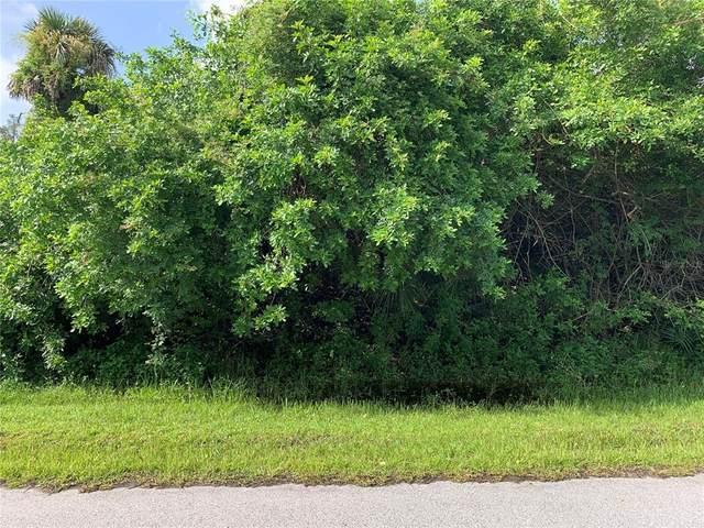 14171 Tudball Avenue, Port Charlotte, FL 33953 (MLS #C7446082) :: The Price Group