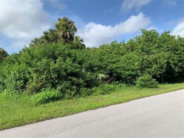 14179 Tudball Avenue, Port Charlotte, FL 33953 (MLS #C7446084) :: The Price Group