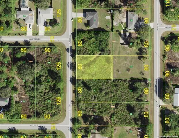 5128 Munhall Street, Port Charlotte, FL 33981 (MLS #C7446093) :: Zarghami Group