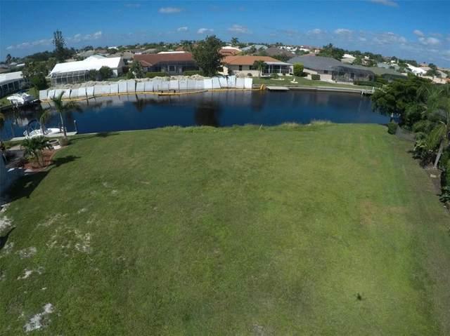 631 Como Court, Punta Gorda, FL 33950 (MLS #C7446109) :: Zarghami Group