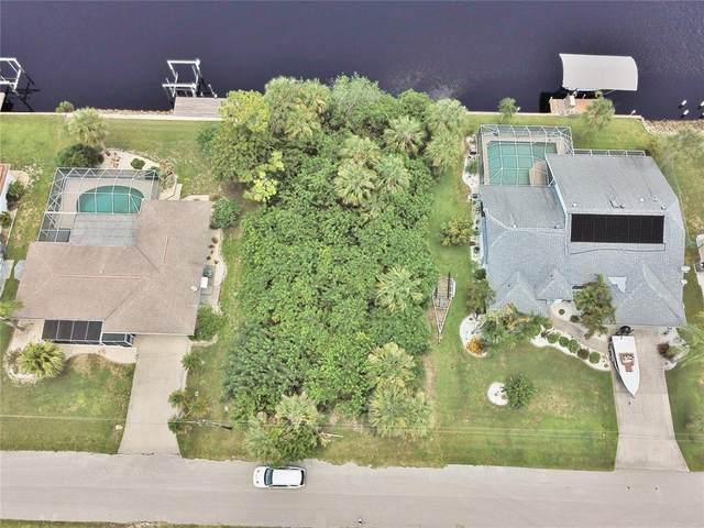 18494 Briggs Circle, Port Charlotte, FL 33948 (MLS #C7446112) :: Everlane Realty