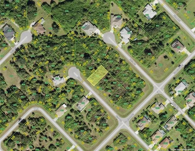 106 Arrow Lane, Rotonda West, FL 33947 (MLS #C7446125) :: Carmena and Associates Realty Group