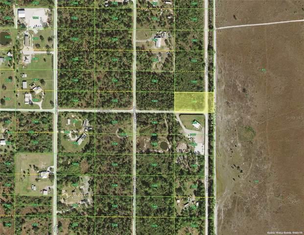 29528 Maris Drive, Punta Gorda, FL 33982 (MLS #C7446126) :: Frankenstein Home Team