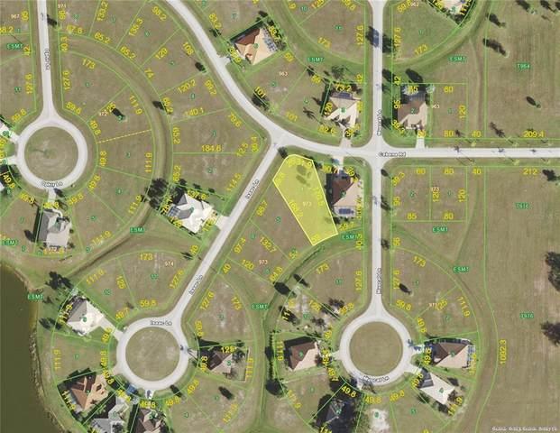 17352 Isaac Lane, Punta Gorda, FL 33955 (MLS #C7446127) :: Cartwright Realty