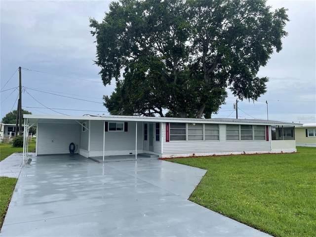 29235 Crawford Avenue, Punta Gorda, FL 33982 (MLS #C7446136) :: Everlane Realty