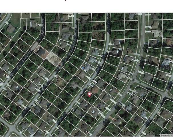 Lot 28 Eagle Pass Street, North Port, FL 34286 (MLS #C7446147) :: RE/MAX Elite Realty