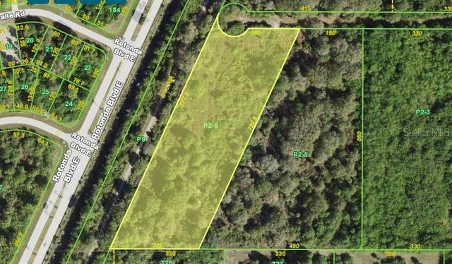 5026 Redwood Road, Placida, FL 33946 (MLS #C7446148) :: Globalwide Realty