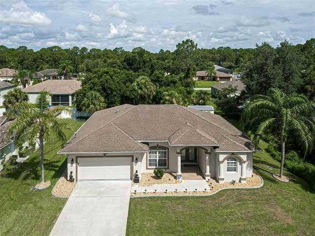 3407 Cascabel Terrace, North Port, FL 34286 (MLS #C7446163) :: Zarghami Group
